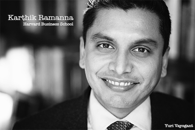 How Thin Political Markets Undermine Democracy: An Interview With Harvard B-School's Karthik Ramanna   Peer2Politics   Scoop.it