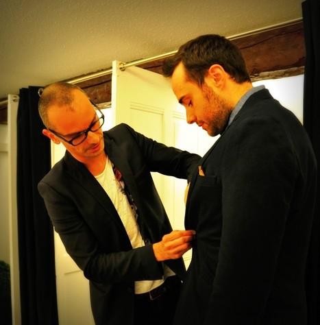 Mika ou le rire au service de l'élégance | fashion | Scoop.it