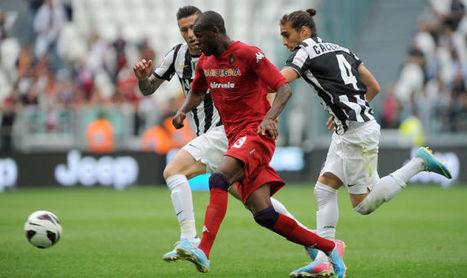 Calciomercato Juve, i bianconeri ci provano per Ibarbo - Tuttosport | Juventus news | Scoop.it