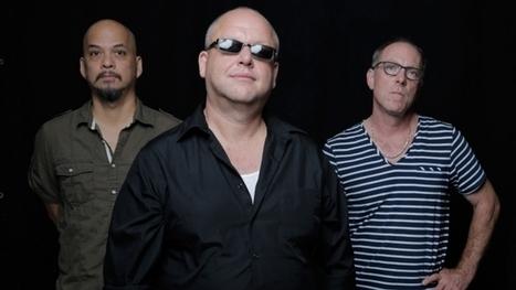 Pixies Stream New Album 'Indie Cindy'   artist development   Scoop.it