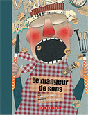 Le Mangeur de Sons . | Le mot de la librairie canopé  Besançon | Scoop.it