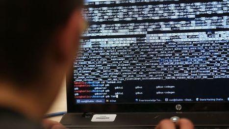 Cybercrime: quand le net joue au racket | Sécurité des services et usages numériques : une assurance et la confiance. | Scoop.it