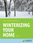 Top 10 Green Tips for Winterizing your Plumbing | Caelus Green Room | Sustainable consumption | Scoop.it