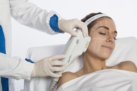 Ultherapy Lifting Non Chirurgico Ultrasuoni - Dr Astolfi   Viso Giovane [senza bisturi!]   Scoop.it
