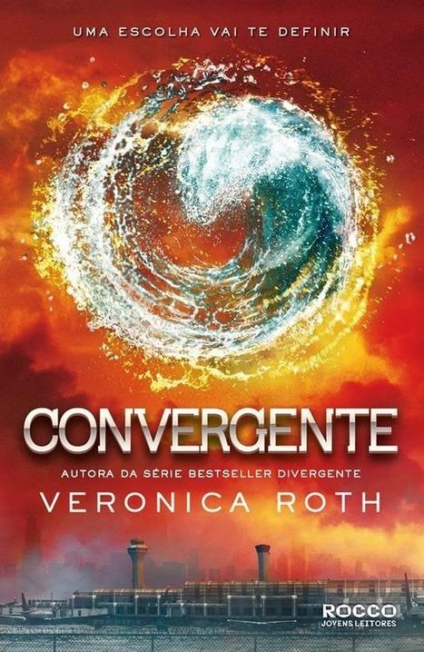 Série Divergente, Veronica Roth | Ficção científica literária | Scoop.it