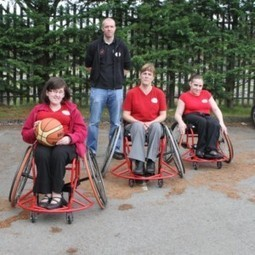 Forget disability, we are concentrating on ability - Faces of Spina Bifida | Inclusive Education | Scoop.it