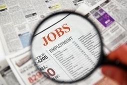 November jobs report halts five-day stock slide   Real Estate Plus+ Daily News   Scoop.it