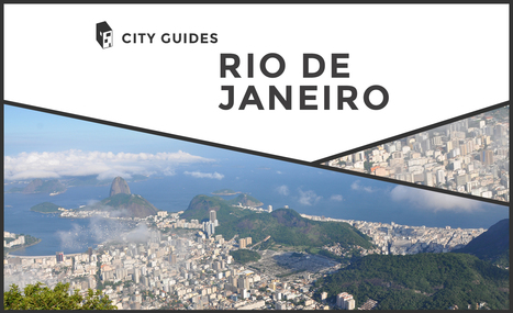 All The Architecture To See in Rio de Janeiro During the 2016 Olympics | retail and design | Scoop.it