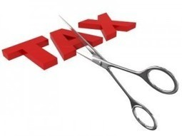 Smart Ways to Cut Your Tax Bill   All in one Financial Solutions   Scoop.it