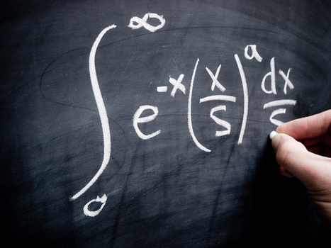Who learns in maths classes depends on how maths is taught | Higher Education Teaching and Learning | Scoop.it