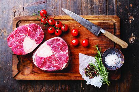 Circuits courts et lutte contre la maltraitance animale : ils inventent le Airbnb de la viande | Communiqu'Ethique sur les initiatives locales pour changer (un peu) le monde | Scoop.it