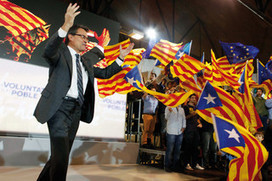 Diez millones contra la independencia | REPUBLIC OF CATALONIA TIMES | Scoop.it