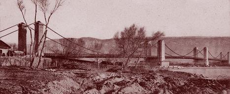 L'assassinat du gardien du pont de la Durance (Mallemort, 15 mai 1871) | Rhit Genealogie | Scoop.it