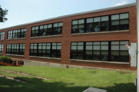 Advantages of 'Green' Windows for Schools | Home Improvement | Scoop.it