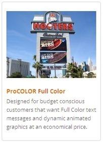 Buy Indoor Outdoor LED Displays & Digital Billboards | Corporate LED Signage & LED Display - Adsystemsled | Scoop.it
