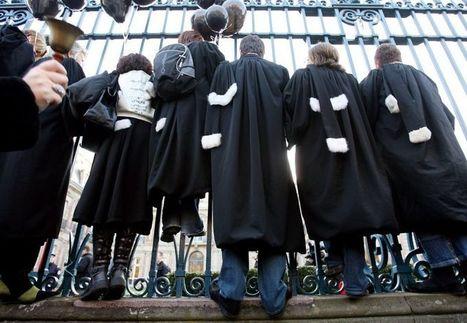 Nantes : les avocats très remontés après un questionnaire sur la déontologie   C'est mon droit   Scoop.it