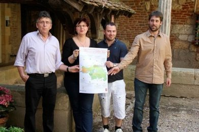 Pique-nique au vignoble | Agriculture en Dordogne | Scoop.it