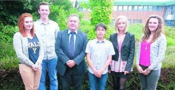 WEYMOUTH: Crime commissioner and youth parliament discuss cyber bullying - View Online | Chapter 12 - Bullying | Scoop.it
