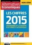 Alternatives Economiques | Hors-série N° 102 | Les chiffres 2015 | Octobre 2014 | Revue des unes et des sommaires des abonnements du CDI | Scoop.it