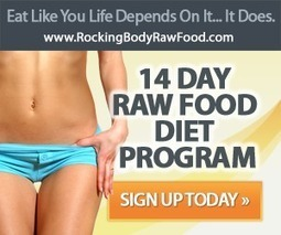 Raw Food Diet: A Raw Food Diet for Weight Loss | Raw Food Diet | Scoop.it