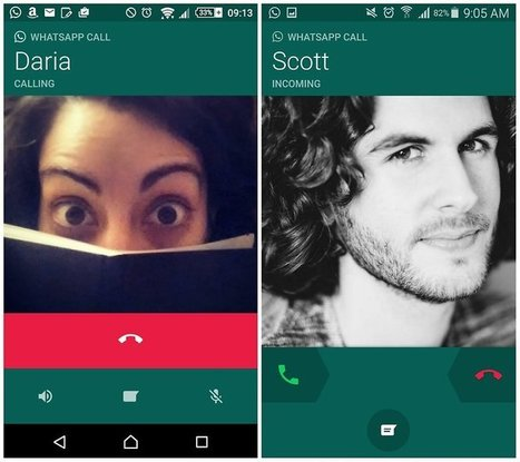 """Next WhatsApp update might introduce a """"Like"""" button and let you unsee messages - AndroidPIT 