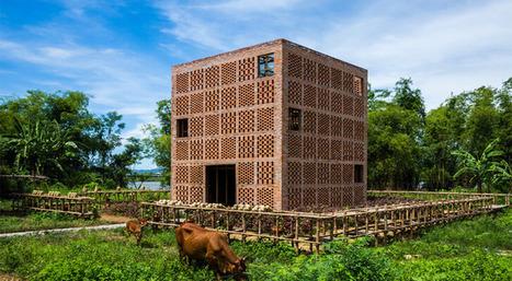 India Art n Design Global Hop : A traditional artist's traditional studio | India Art n Design - Architecture | Scoop.it