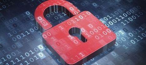 Trois astuces pour protéger vos données personnelles - L'Express   Horlogerie   Scoop.it