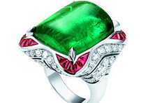 Dare to Wear Statement Rings - Wall Street Journal | Fashion and Confidence | Scoop.it