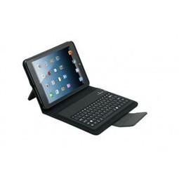 iPad Mini Leather Bluetooth Keyboard Case | Fashion iPad Case | Scoop.it