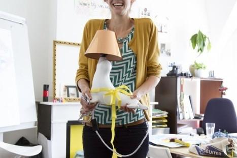 Renovar o morir. El reciclaje de las lamparas. | Guellcom Creative Solutions | Scoop.it
