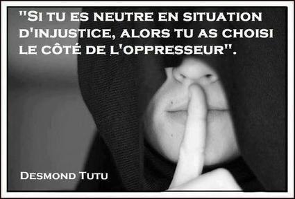 La justice et le citoyen