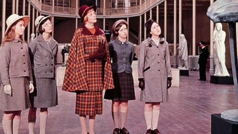 Jean Brodie, Sex, and You | Politics and Policy | Scoop.it