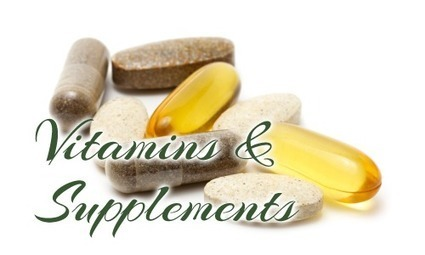 Vitamins Supplements - Their Importance in Our Life | Best Natural Vitamins Supplement | Scoop.it