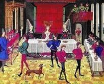 Leyes Suntuarias en la Edad Media | Época Medieval: Vestuario y Calzado | Scoop.it