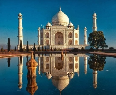New 7 Wonders of The World 2014   See My Blogs   Scoop.it