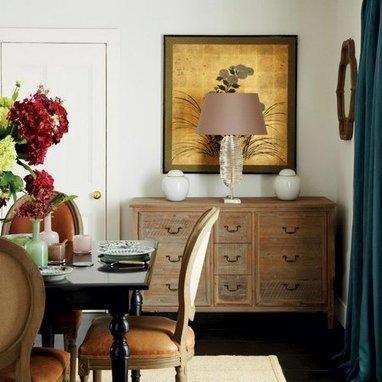 Dining Room Sideboards | Interior design | Scoop.it