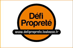 Défi Propreté - Toulouse | Toulouse La Ville Rose | Scoop.it