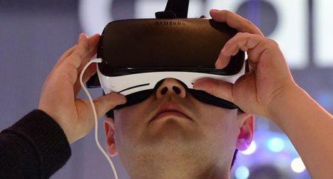 Journalisme : les débuts chaotiques de la réalité virtuelle | La vie des médias | Scoop.it
