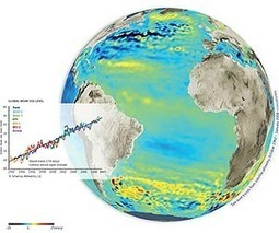 Sea-level study shows signs of things to come | Sustain Our Earth | Scoop.it