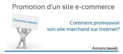 Comment faire la promotion d'un site e-commerce | Communication 2.0 et réseaux sociaux | Scoop.it