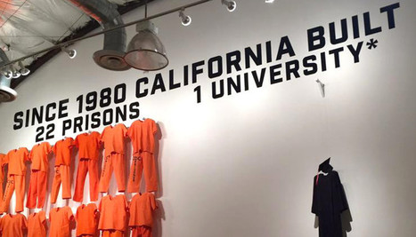 FEATURE: #ManifestJustice art exhibit in Los Angeles | Police Problems and Policy | Scoop.it