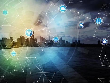 Smart cities: 6 essential technologies - TechRepublic | Aménagement numérique du territoire | Scoop.it