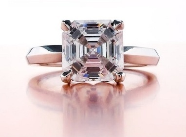 Diamond Rings Photo Gallery - Online Diamond Buying Guide | Engagement Rings | Scoop.it