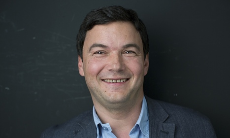 Juma on Piketty's Capital: can Africa avoid the trap of unequal growth? | The Piketty Chronicles | Scoop.it