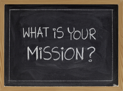 Clarifying Your Mission: The First Step to Making Social Impact Careers Happen - Forbes | Ashoka U | Scoop.it