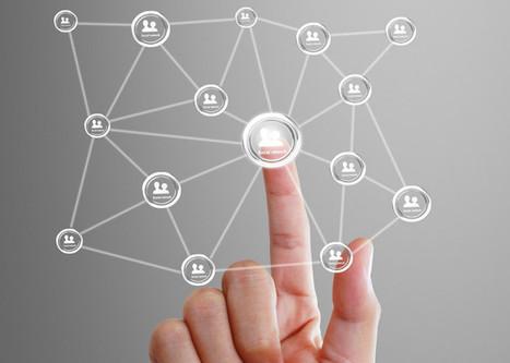 Data is a Strategic Marketing Asset   Monetizing Data   Scoop.it