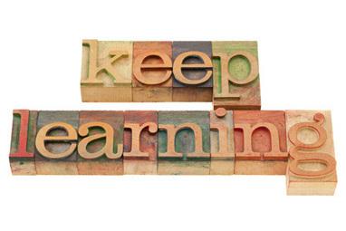 How To Promote Continuous Learning In Your Organization | difusión y marketing en las bibliotecas | Scoop.it