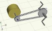 Mecanismos con el Crocodile Clips 3D | tecnologia | Scoop.it