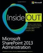 Microsoft SharePoint 2013 Administration Inside Out - PDF Free Download - Fox eBook | Concept - New feature Sharepoint 2013 | Scoop.it