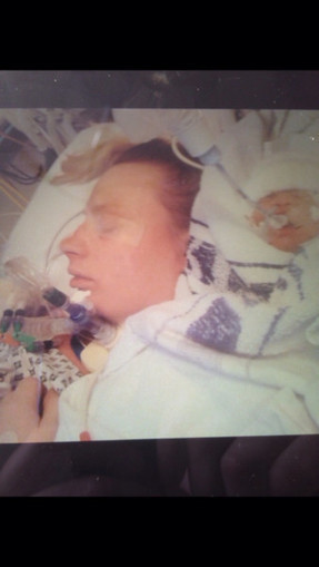 Mum gives birth while in coma - Portsmouth News | Chronic Disorders of Consciousness | Scoop.it
